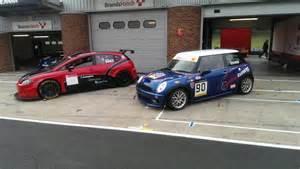 Racing Mini Cooper S Racecarsdirect Mini Cooper S Cooper Ex