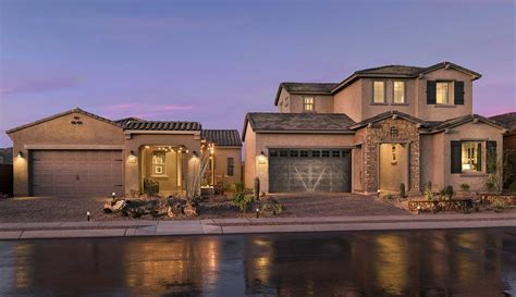 oro valley maracay homes