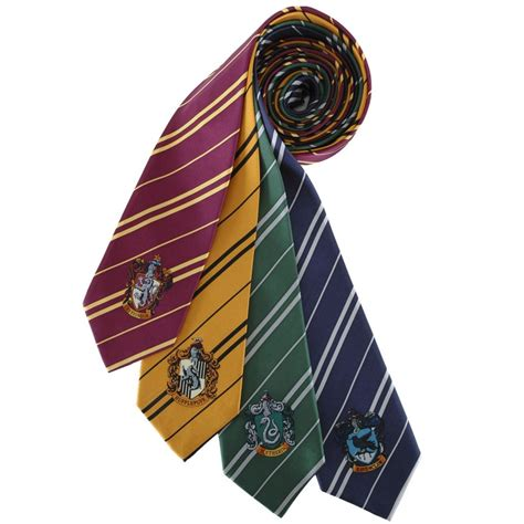harry potter house tie roobix