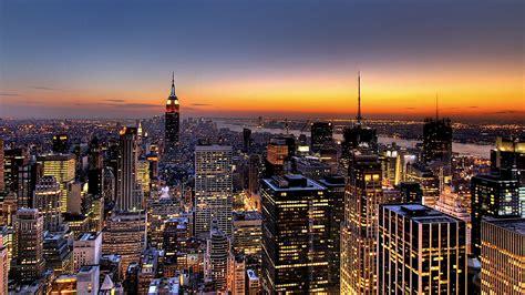 york skyline wallpapers hd wallpapers id
