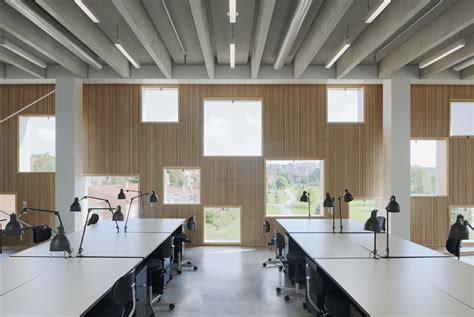umea school of architecture building for inspiration and