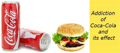 Coca Cola Detox by Addiction Of Coca Cola And Its Effect Health Unify