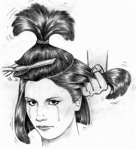 forced sissy haircuts blackhairstylecuts com forced haircut