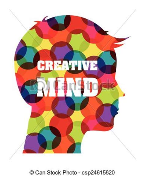 creative clipart mind clipart creative mind pencil and in color mind