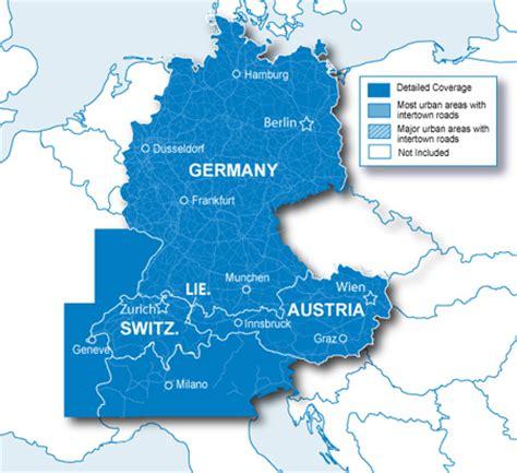 city navigator® europe nt – alps+dach   garmin