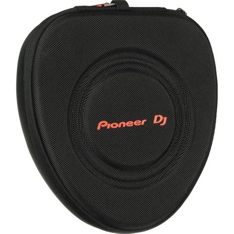 Pioneer Hdj Hc01 Hardcase pioneer dj hdj hc01 dj headphone for hdj 2000 and hdj hc01