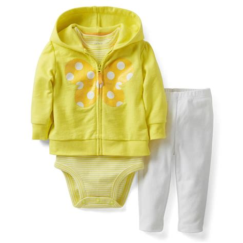 Set 2in1 Cardigan Yellow Floral s baby 3pc butterfly cardigan pant clothes set
