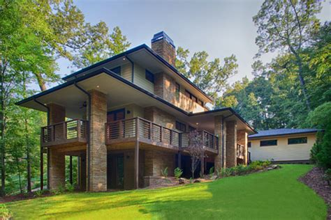 modern prairie style homes modern prairie homes atlanta modern atlanta by epic