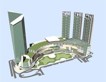 Alibaba Jakarta Office | central park office tower jakarta office building buy