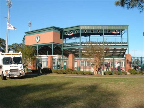 lake olmstead stadium augusta paul s ballparks