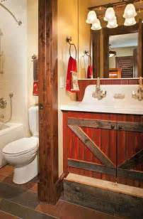 bathroom ideas rustic 30 inspiring rustic bathroom ideas for cozy home amazing