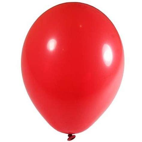 Balon Doff 11 Orange Il Palloncino Rosso Come Un Libro Si Fa Esperienza