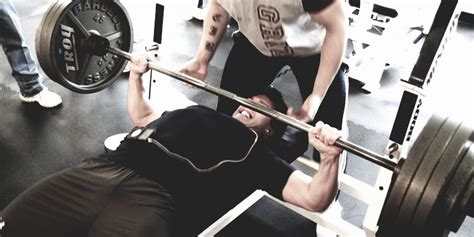 world record for benching bench press world record