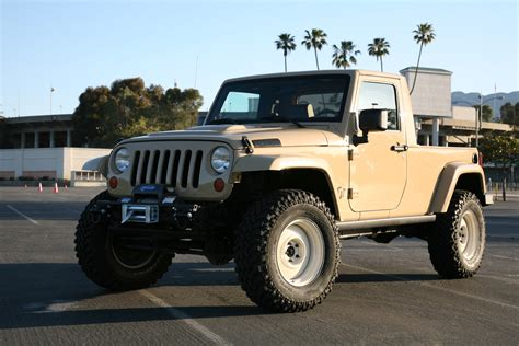 Awesome Jeeps Awesome Jeep Vehicles