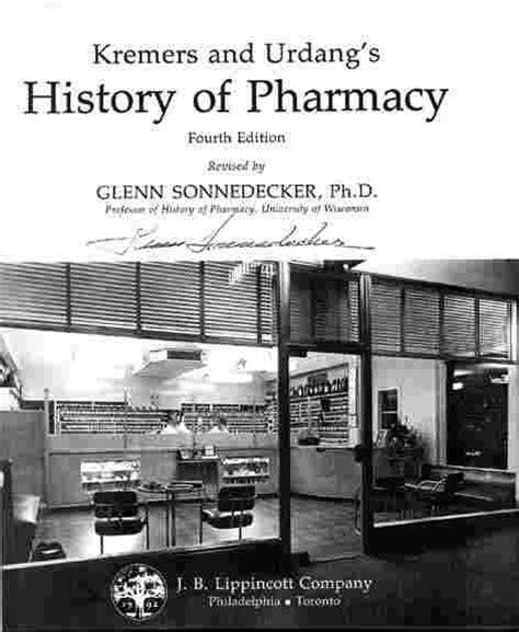 History Of Pharmacy by Books History Of Pharmacy Research Guides At Virginia