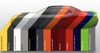 dodge challenger colors 2017 dodge challenger charger colors beautifully displayed