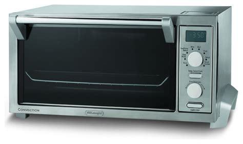 Kitchen Living Toaster Oven Stainless Steel Digital Convection Oven With Dehydration
