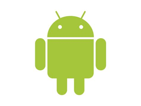 new android icon changing way