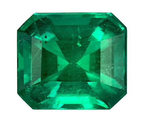 Emerald Gemstone Of May 2 by Arthur Weeks Jewelers
