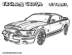 coloring sheets mustang cars mustang coloring pages bestofcoloring