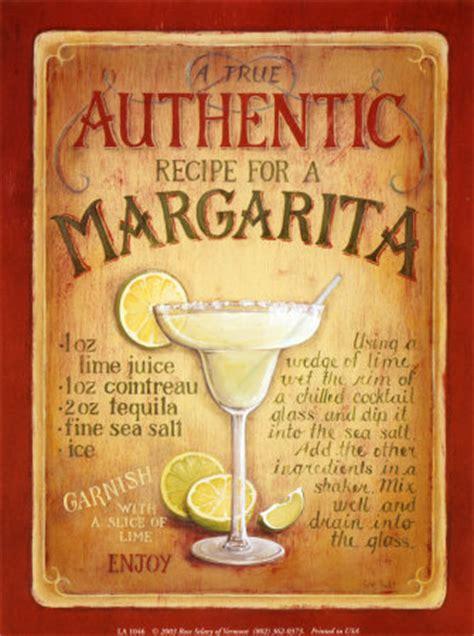 simple margarita recipe: the original margarita!