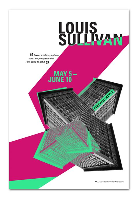 design poster architecture architect posters on behance