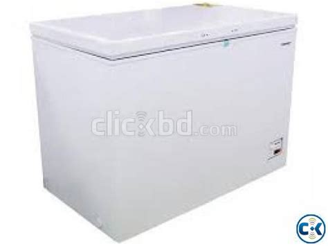 Freezer Box Sharp Frv 200 sharp hs g262cf w3x freezer 200 liter clickbd