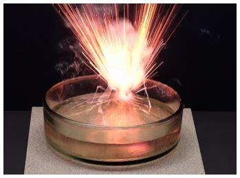 information on alkali metals – stanford environmental