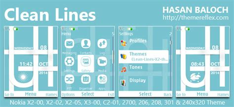 nokia x2 themes with media player free download media player theme for nokia x2 02 programs