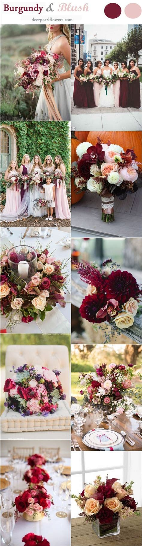 25 best ideas about september wedding colors on october wedding colors september