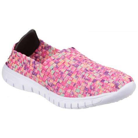 divaz raft s light pink sandals free returns at