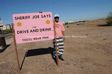 Arrest Records Maricopa County Az Maricopa County Inmates Chain Eduardo Barraza Photojournalist