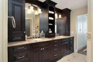 bathroom cabinets cabinetry pertaining custom vanities kraftmaid kitchen