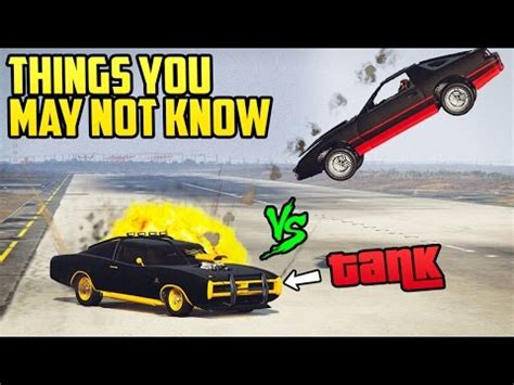 10 things you may not know about the duke o'death in gta