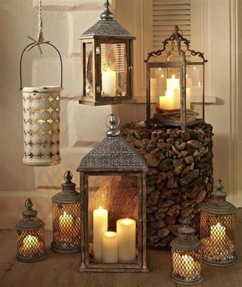 lanterne candele la lanterne bougie un objet d 233 co classique en 45 photos