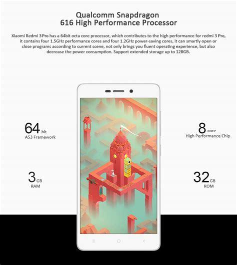Xiaomi 1 S 2g Cdma xiaomi redmi 3 pro 5 0inch hd 4g lte 3gb 32gb smartphone