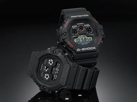 Casio G Shock Dw 5900 g shock dw 5900 revival with dw 5900 1 and dw 5900bb 1 g