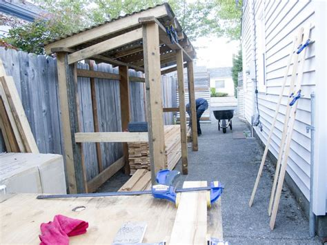 Outdoor Storage Shelter 48 Best Images About Bike Shed On Shelters