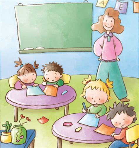 imagenes de niños trabajando matematicas en preescolar recreo dos semanas y una vida club ediba