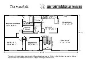 Basement Floor Plans 1500 Sq Ft 1500 Square Foot Ranch House Plans Ranch House Plans 1500