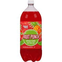 fruit punch soda 1000 images about drinks on sparkling