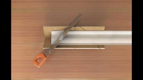 como colocar molduras de poliestireno en el techo c 243 mo colocar molduras decorativas youtube