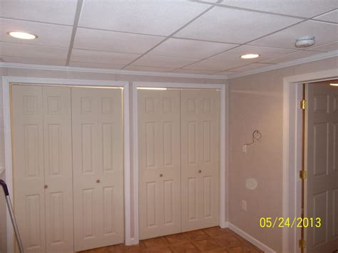 basement finishing products after installing basement finishing products in tewksbury home