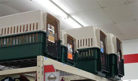tractor supply crates purina days at tractor supply purinadays miss molly says