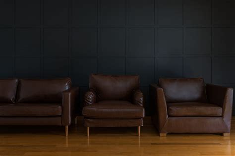 can you reupholster a leather couch with fabric how to reupholster a leather sofa comfort works blog