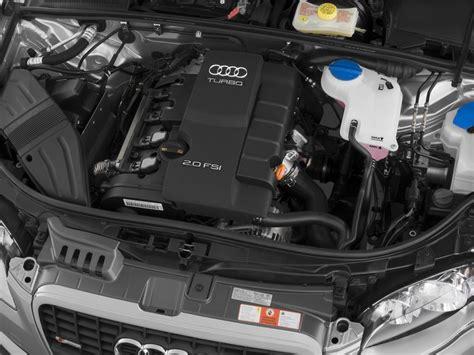 how does a cars engine work 2008 audi a8 regenerative braking image 2008 audi a4 5dr wagon auto 2 0t quattro engine