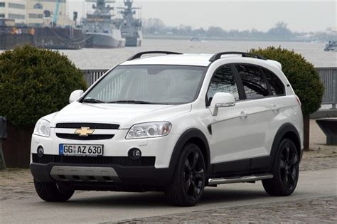 chevrolet captiva modified chevrolet captiva modified reviews prices ratings with