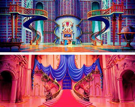 disney s beauty and the beast scenery and props for rent 1k my edits disney edits my posts beauty and the beast
