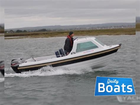 kruger delta ii for sale daily boats buy review - Kruger Delta Boat