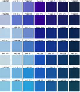 Pantone Color Blue From Many Blue Pantone We Chose The Perfect Birksblue